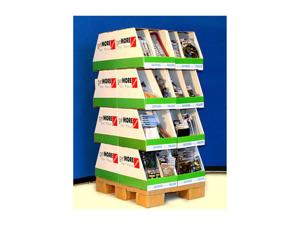 Wholesale: Automotive Pallet - 768 Pieces