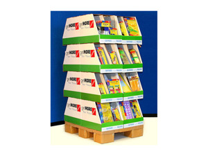 Wholesale: Stationery Pallet