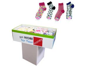 Fashion Socks Display