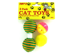 Wholesale: Cat Toy Fun Pack