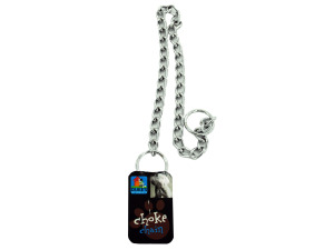 Jumbo Choke Chain