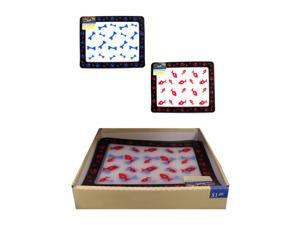 Wholesale: Pet floor mat display