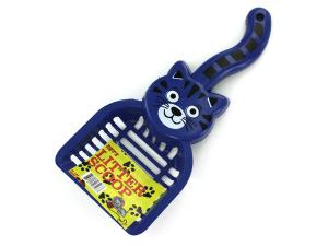 Wholesale: Cat-Shaped Litter Scoop