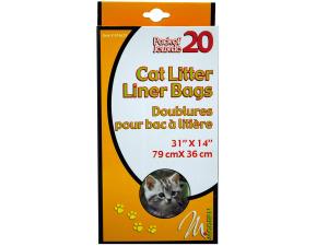Wholesale: Litter Box Liner Bags