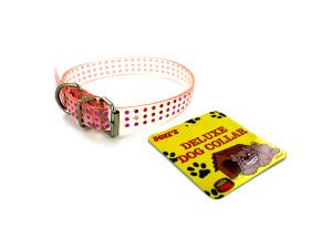 Plastic Dog Collar