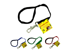 Dog Lead with Padded Handle