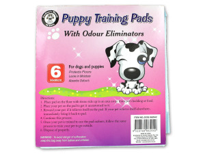 Wholesale: Puppy training pads