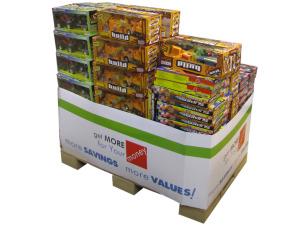 Wholesale: Boys Toy Premium Pallet 144-Piece