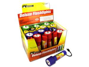 Wholesale: Deluxe flashlight display
