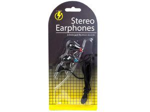 Wholesale: Stereo Headphone Set