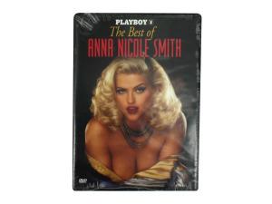 Wholesale: Playboy Anna Nicole Smith DVD