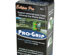 Universal Auto Cell Phone Holder