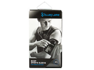 Medium Mobile Device Bicep Sports Sleeve