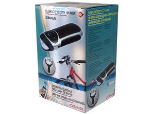 Wholesale: CRAIG Activity & Bike Bluetooth Speaker with Flashlight
