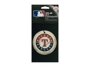 Wholesale: Texas Rangers baseball pine freshener