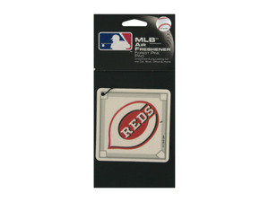 Wholesale: Cincinnati Reds Pine Air Freshener