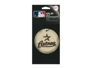 Wholesale: Houston Astros Baseball Pine Freshener