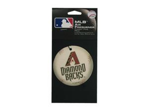 Arizona Diamondback Baseball Air Freshener