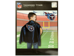 Wholesale: Tennessee Titans Hero Cape