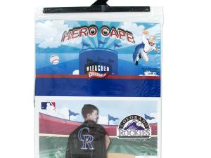 Wholesale: Colorado Rockies Hero Cape