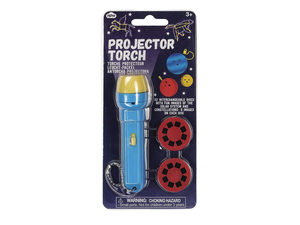 Wholesale: Constellations and Planets Projector Torch