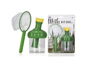 Wholesale: Bug Capture Kit