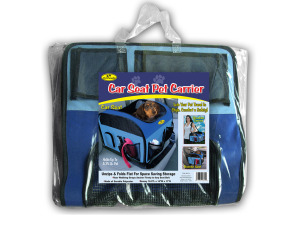 Wholesale: Car seat carrier