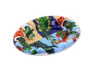 Wholesale: Large plastic bowl