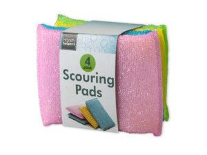 Scouring Pad Set