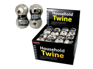 Wholesale: Household Twine Countertop Display