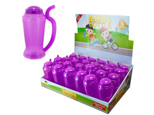 Wholesale: Sipper bottle counter top display