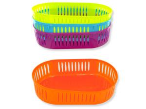 Wholesale: Oval storage baskets