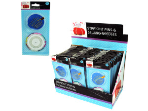 Wholesale: Sewing Kit Display