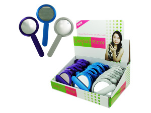 Wholesale: Compact mirror with handle display