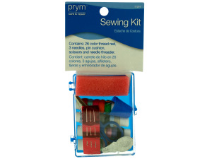 Wholesale: Sewing Kit With Case