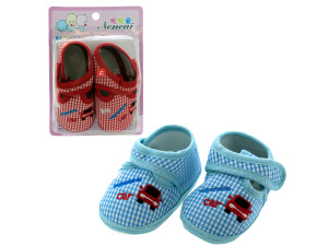 Baby Shoes Assorted Sizes And Colors