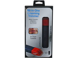 Wholesale: All In One Multi-groom Trimmer