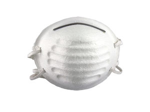 Wholesale: 5 Pack Cone Filter Masks