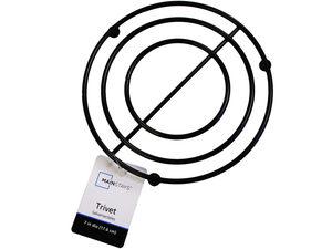 Wholesale: Mainstays Black Wire Trivet