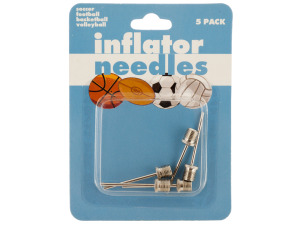 Wholesale: Sports Ball Inflator Needles