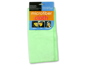 Wholesale: Microfiber cloth