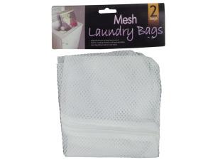 Wholesale: Mesh Laundry Bags