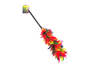 Real Feather Duster