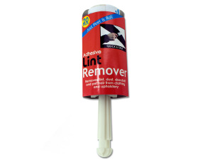 Wholesale: Adhesive Lint Remover