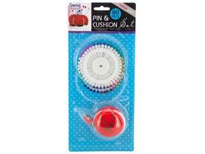 Wholesale: Pins & Cushion Set