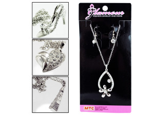 Fashion jewelry pf1329
