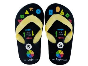 Kids small sandal asst