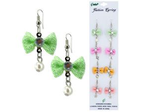 4 pair earrings gte1580