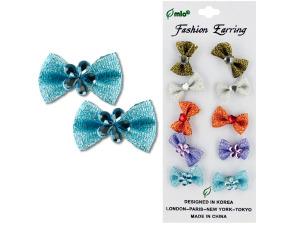 5 pair earrings 1557-1