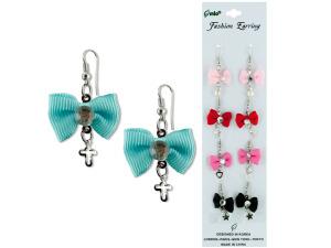 5 pair earrings gt1579